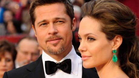 Divorzio da star: Angelina Jolie e Brad Pitt, matrimonio finito