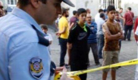Turchia, attacco all'ambasciata di Israele: ci sarebbe una vittima