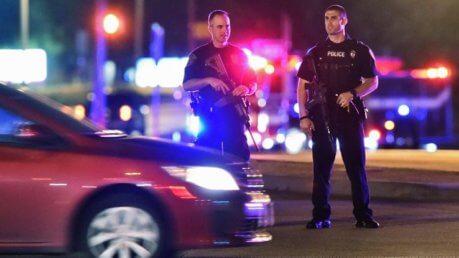 USA, omicidio di massa Seattle: entra in un centro commerciale ed uccide un uomo e quattro donne
