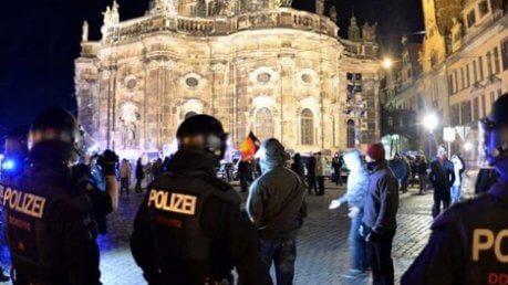 Germania, due bombe esplose vicino alla moschea ed al centro congressi