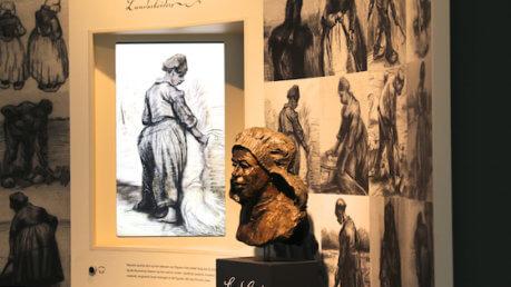 Napoli: la Finanza ritrova due quadri di Van Gogh, erano nelle mani della camorra