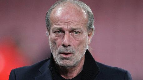 La Roma comunica di aver rescisso il contratto con il direttore sportivo Walter Sabatini - foto ilmilanista.it