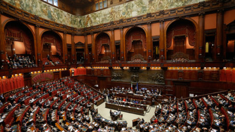 Al via la commissione sull'Italicum - foto 12alle12.it