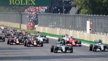 Formula 1 in tv, orari F1 GP Messico 2016 e griglia di partenza gara oggi 30 ottobre