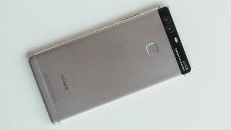 Huawei P9, P9 lite e P9 Plus. Le offerte al miglior prezzo e le caratteristiche tecniche foto androidpit.de