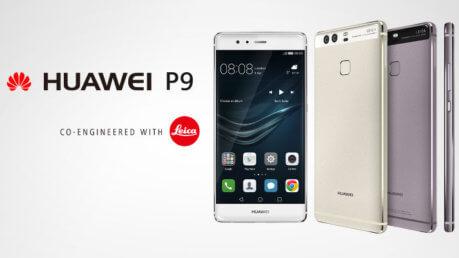 Prezzo Huawei P9, P9 Lite e Plus. Le migliori offerte online di oggi Lunedì 12\12\2016