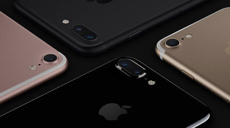 iPhone 7 e iPhone 7 Plus, scheda tecnica e offerte al prezzo più basso oggi 8-01-2017