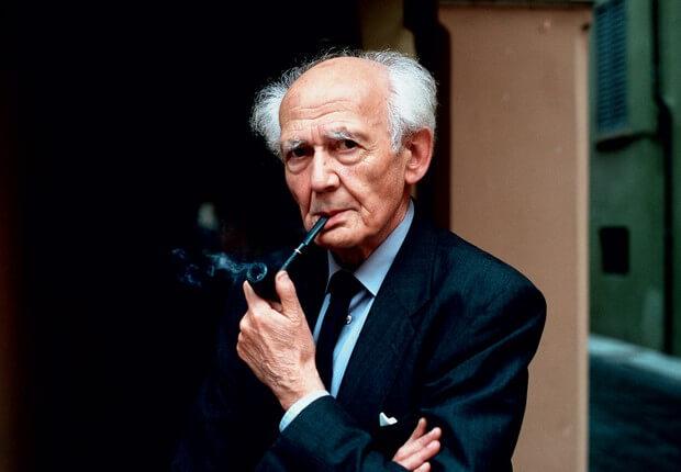 Zygmunt Bauman è morto: addio al filosofo che teorizzò la società liquida