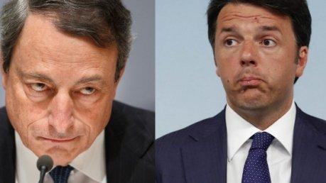 Cyberspionaggio, scoperta una rete a Roma: spiavano anche Renzi e Draghi
