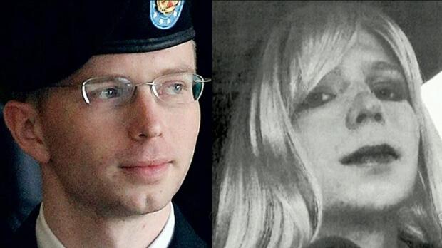 Chelsea Manning graziata da Obama, ma Assange non si consegna