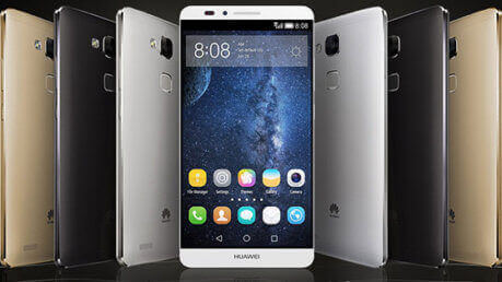 Huawei P10 Plus - ecco in anteprima le immagini ufficiali