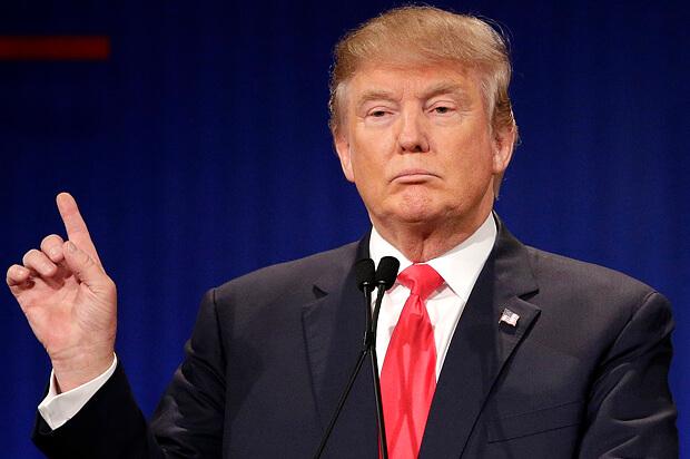 Donald Trump, nuove misure contro gli immigrati musulmani e messicani - foto Succedeoggi