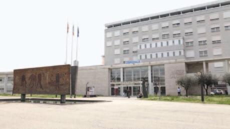 verona ospedale paziente polacco
