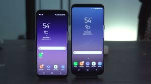 Galaxy S8 e S8 Plus, uscita, caratteristiche e offerte