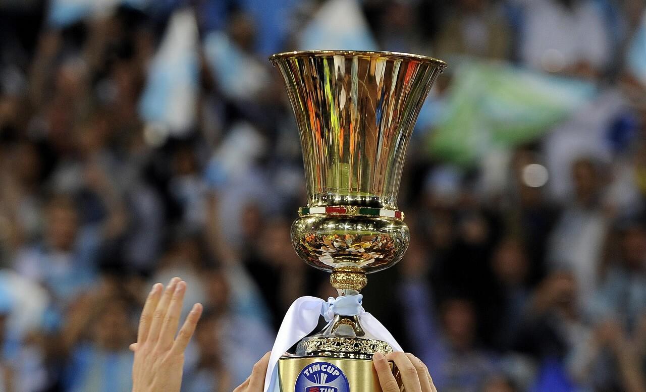 Coppa Italia, calendario quarti di finale