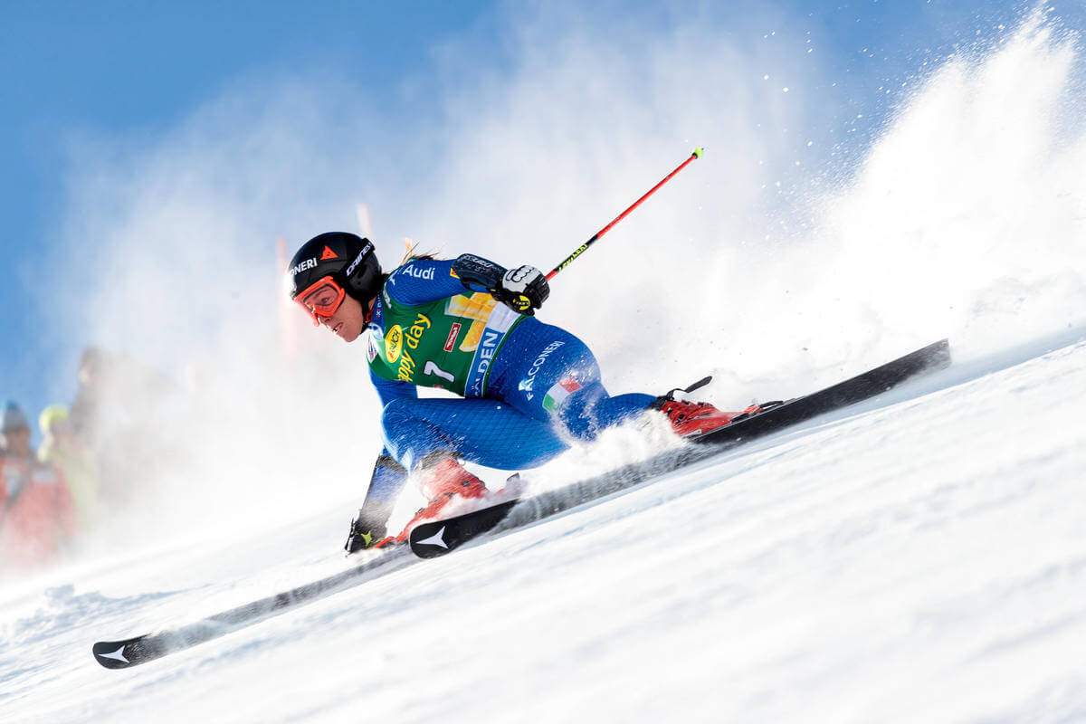 Mondiali sci alpino 2019, il calendario delle gare