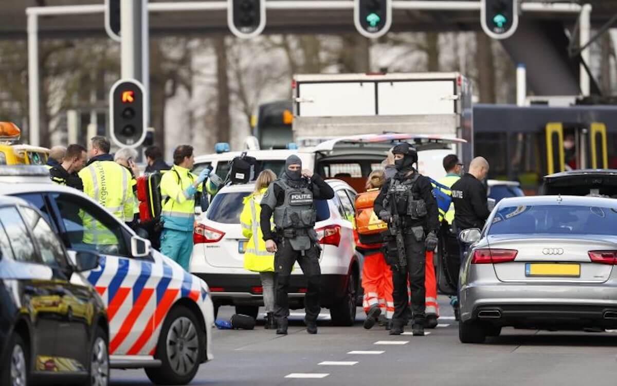 attentato olanda utrecht